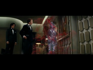 ���� ���: ������ ����� / X-Men: First Class. �������. 2011